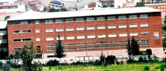Colegio Ntra. Madre del Buen Consejo, León