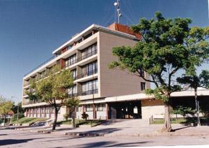Colegio Santa Rita, Montevideo
