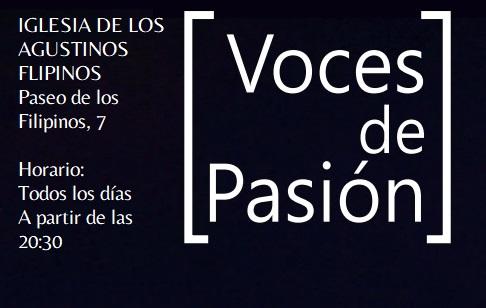 VocesPasion
