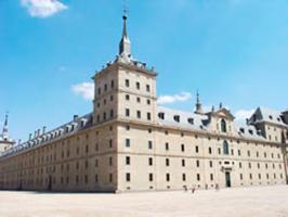 Real Colegio Alfonso XII, San Lorenzo de El Escorial, (Madrid)