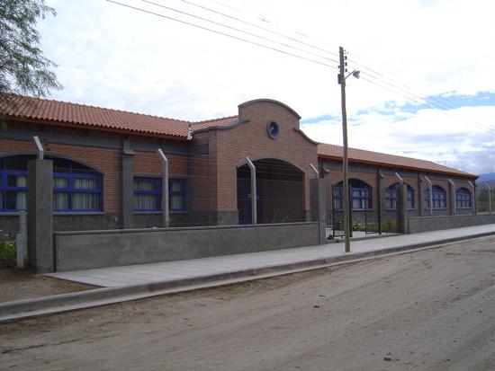 Colegio San Agustín, Santa María – (Catamarca)