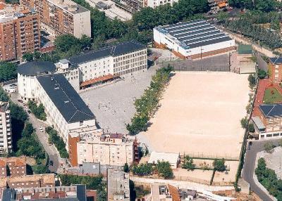 Colegio San Agustín, Madrid