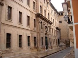 Colegio San Agustín, Palma de Mallorca