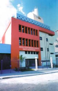 Escola Profissionalizante Santo Agostinho, Belo Horizonte