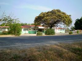 Colegio San Agustín, Penonomé