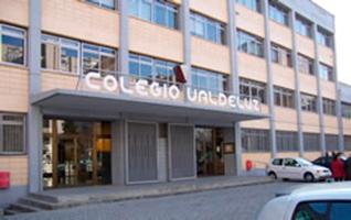 Colegio Valdeluz, Madrid
