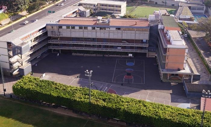 Colegio San Agustín, El Paraiso de Caracas