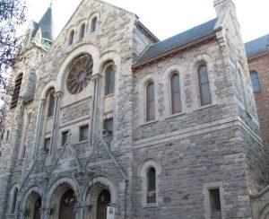 Parroquia de Holy Rosary, Nueva York  Holy_Rosary  The parish