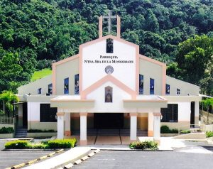 Parroquia Nuestra Señora de Monserrate, Bayamón