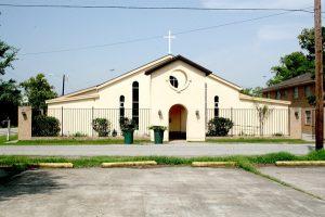 Christ the King Church, Beaumont (Texas)