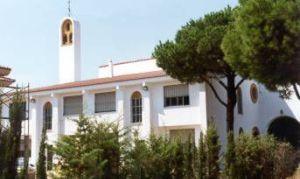 Parroquia Ntra. Sra. de Bellavista, Huelva