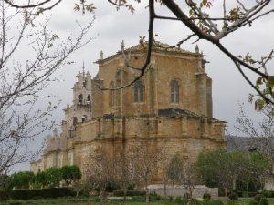 Parroquia Santa María de La Vid, La Vid, (Burgos)