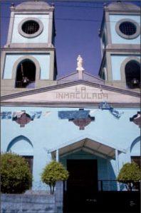 Parroquia Inmaculada Concepción, Iquitos