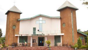 St. Augustine Parish of the Mkolani, Mwanza