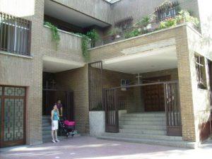 Parroquia Nuestra Señora de la Consolación, Móstoles (Madrid)