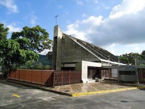 Parroquia Nuestra Señora del Buen Consejo, Caracas