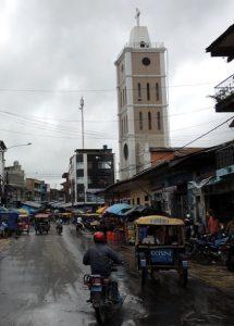 Parroquia Nuestra Señora de Fátima, Iquitos