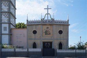 Parroquia Nuestra Señora del Perpetuo Socorro, Maracaibo