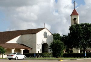 Our Lady of Guadalupe Church, Port Arthur (Texas)