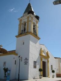 Parroquia Ntra. Sra. de los Remedios, Aljaraque, (Huelva)
