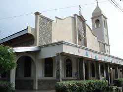 Parroquia de Nuestra Señora del Rosario, Chitré
