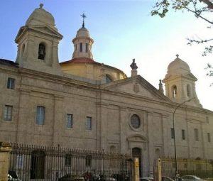 Parroquia San Agustín, Valladolid