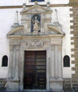 Parroquia San Agustín, Cádiz