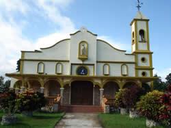 Parroquia de San José Obrero, Tolé