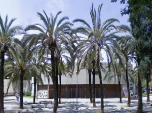 Parroquia San Roque, Badalona (Barcelona)