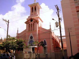 Parroquia Nuestra Señora de la Monserrate, Santurce