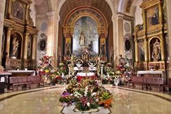 Iglesia de Nuestra Señora del Socorro, Palma de Mallorca