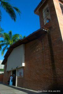 Parroquia Santa Rita de Casia, Caracas
