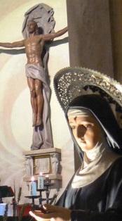 Parroquia Santa Rita de Casia