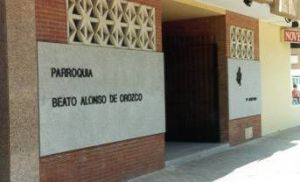Parroquia San Alonso de Orozco, Talavera de la Reina, (Toledo)