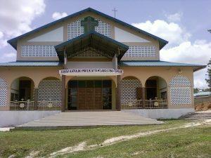 St. Augustine Parish, Dar Es-Salaam