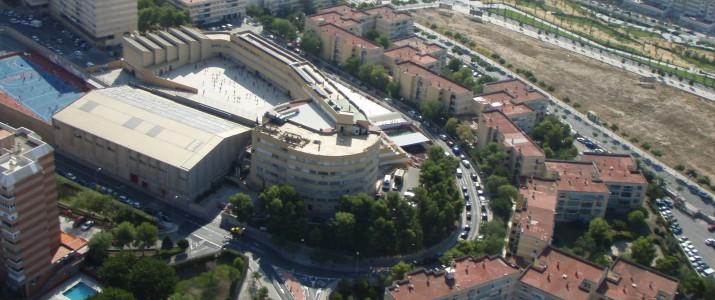 Colegio San Agustín, Alicante