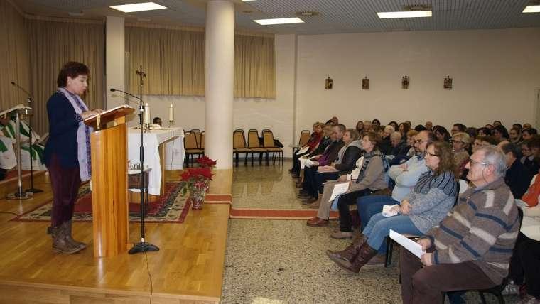 Encuentro Agustiniano de Parroquias