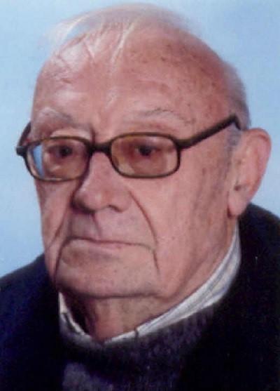 Fallecimiento P. Luis A. Sáenz de Urturi