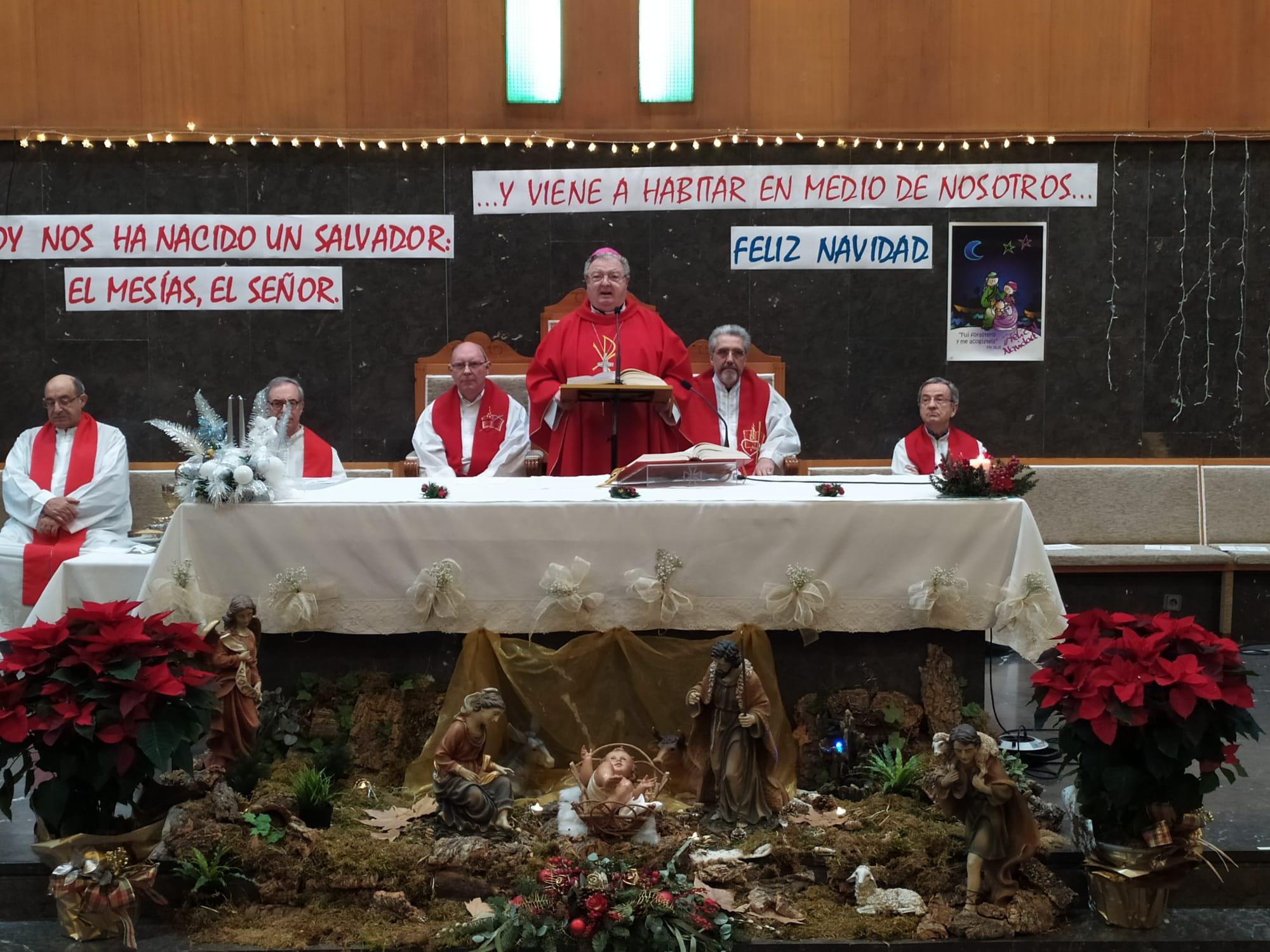Encuentro de Navidad Agustinos_3