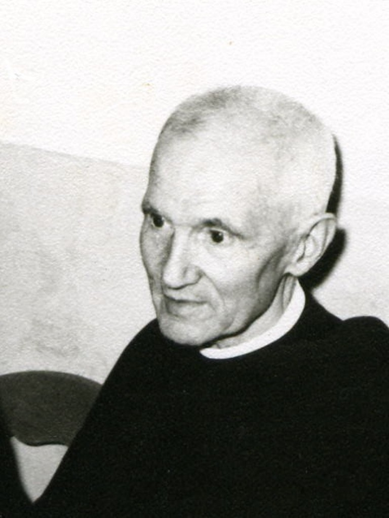 Fr. Francisco Cantarellas
