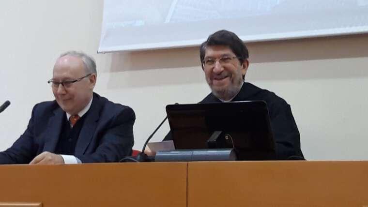 Congreso extraordinario del Instituto Histórico Agustiniano
