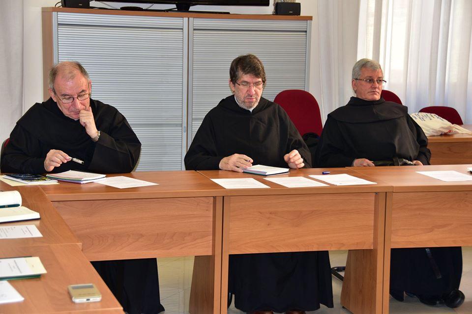 Priores Generales Agustinos
