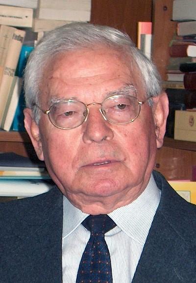 El P.Saturnino Álvarez, Decano de los Agustinos cumple 100 años