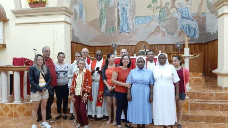 Los Agustinos en Cuba: es tiempo de alentar