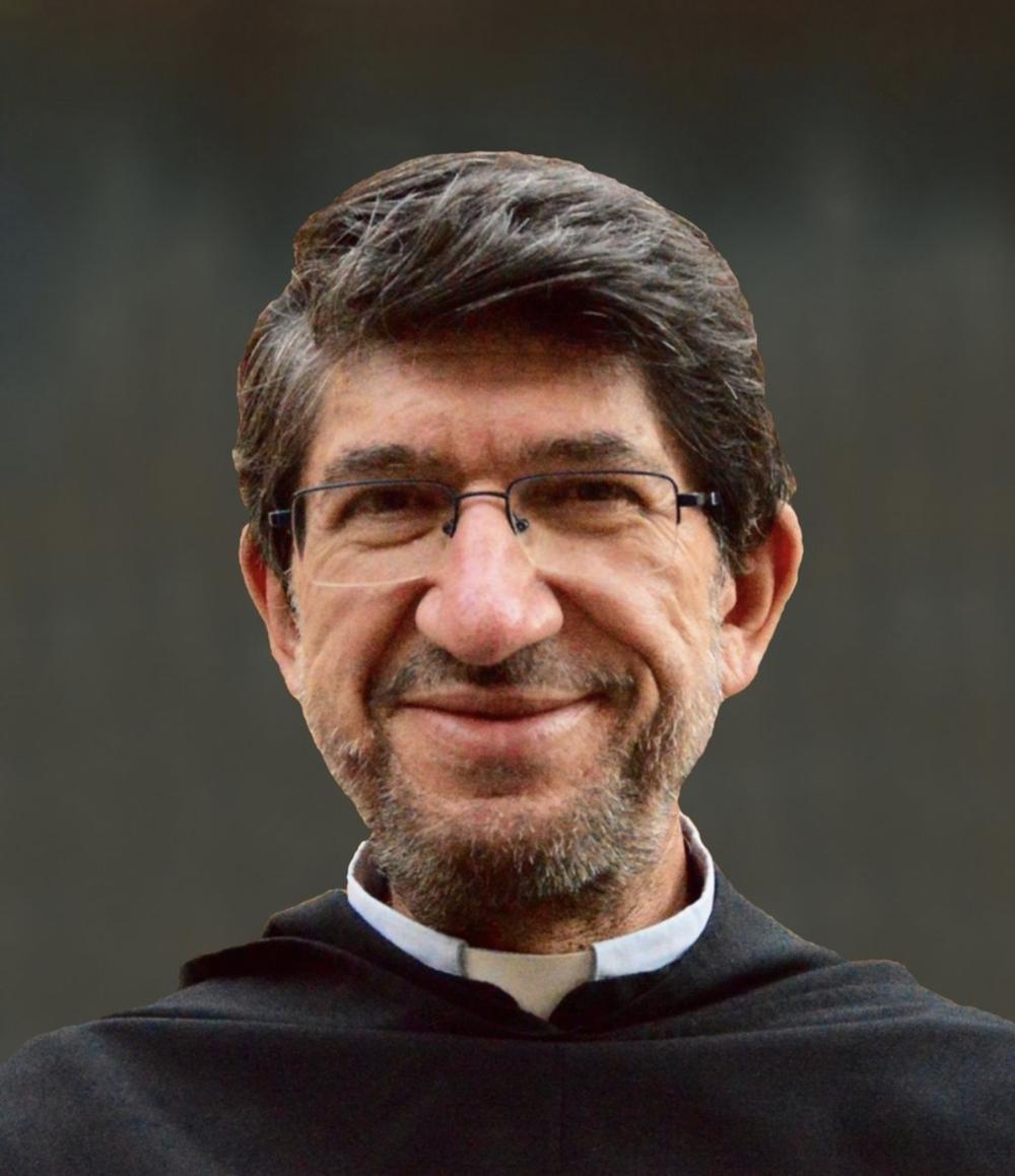 Mensaje del Prior General de los Agustinos con motivo de la Pascua