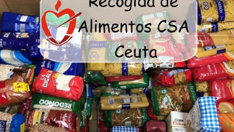 El Colegio San Agustín de Ceuta se vuelca con los más necesitados