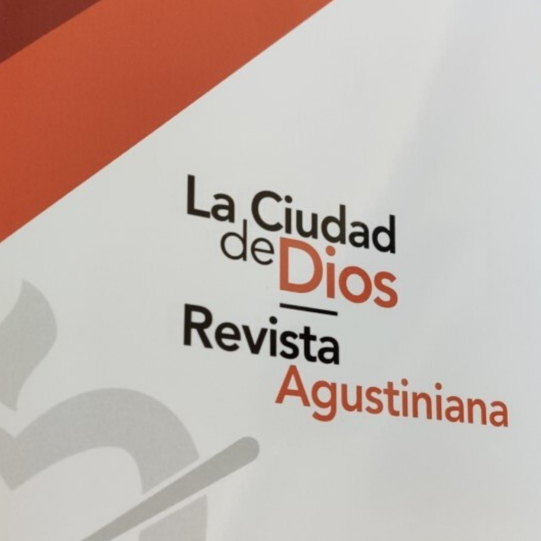 La actual revista de la nueva provinciade la Orden de San Agustín es el resultado de la fusión de las revistas La Ciudad de Dios y Revista Agustiniana.