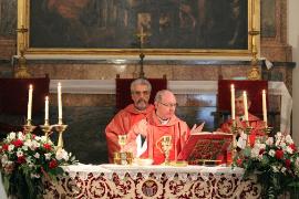 Primer Capítulo Provincial Agustinos