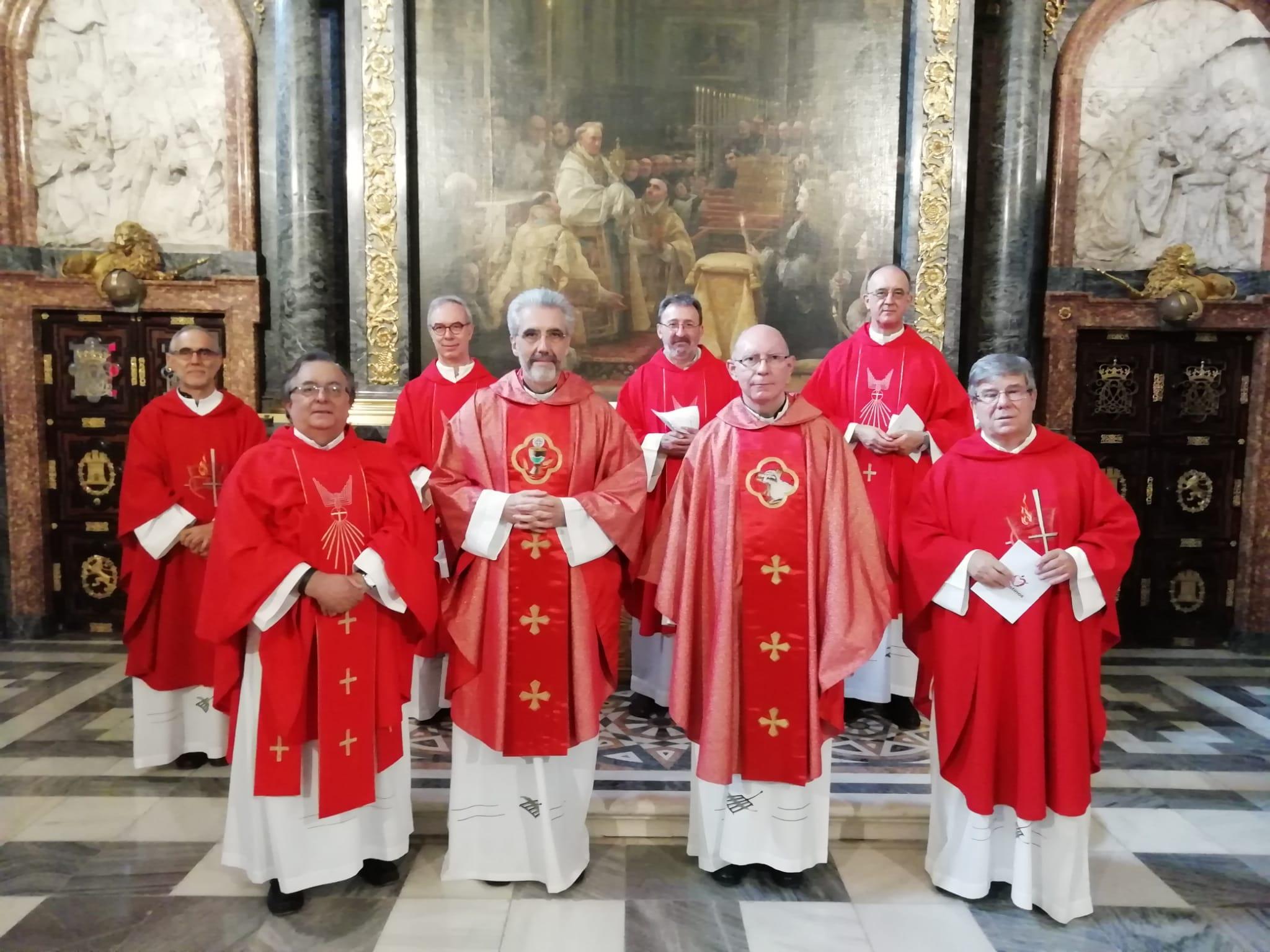 La Orden de los Agustinos | Primer Capítulo Provincial