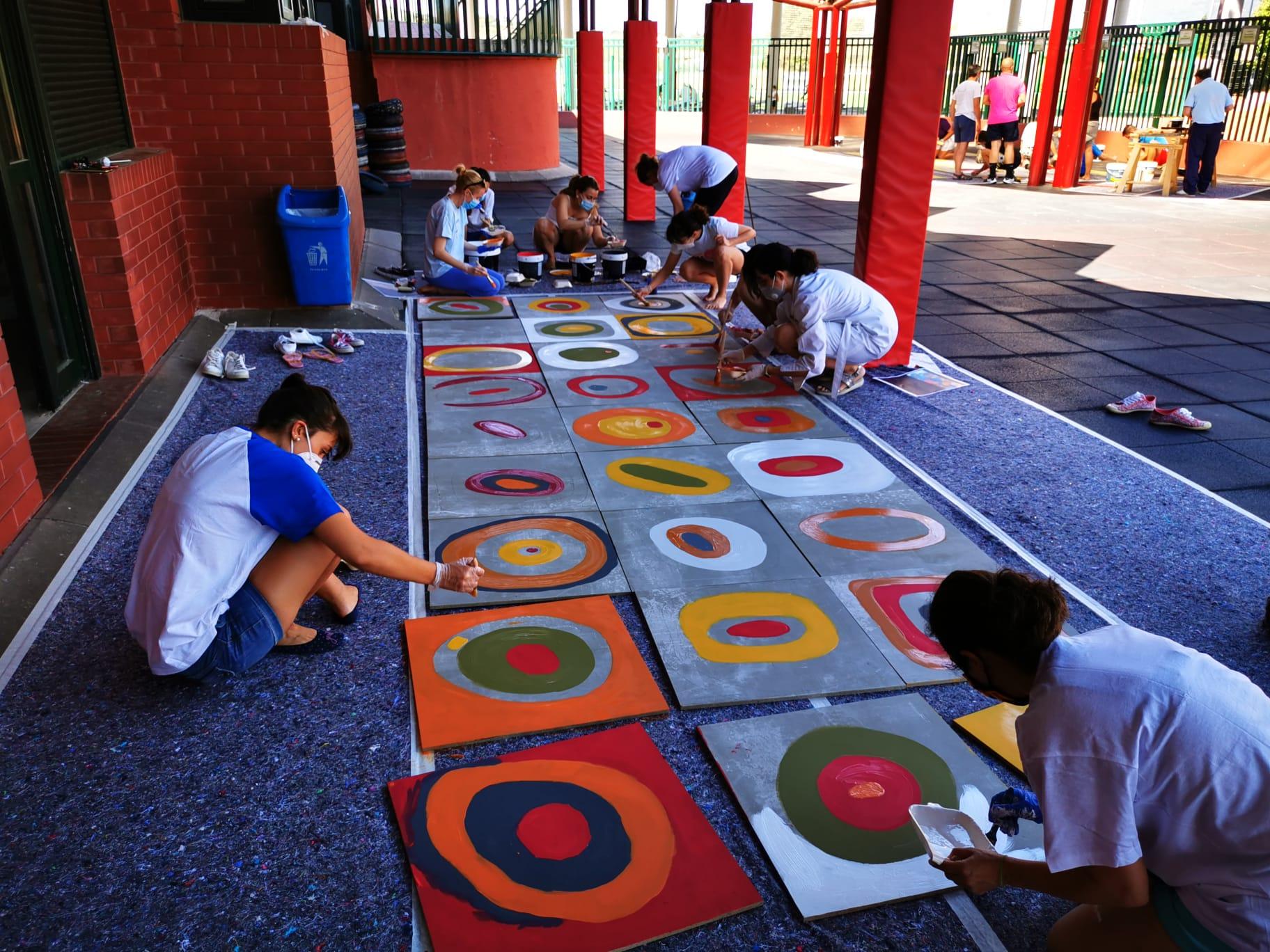 Un Sueño Hecho Realidad, Colegio Los Negrales | Colegios Agustinos